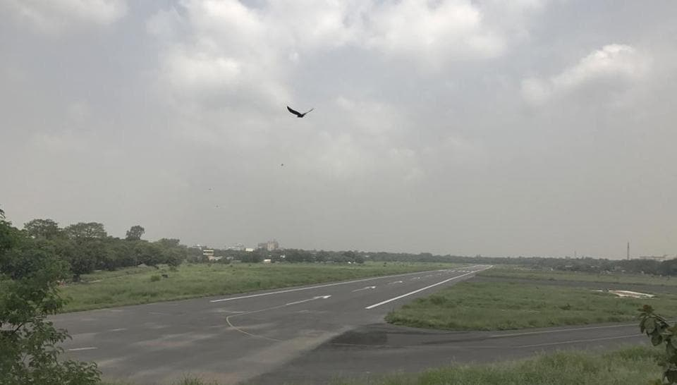 Originally known as Willingdon Airfield, Safdarjang Airport served the capital from 1929 to 1962.