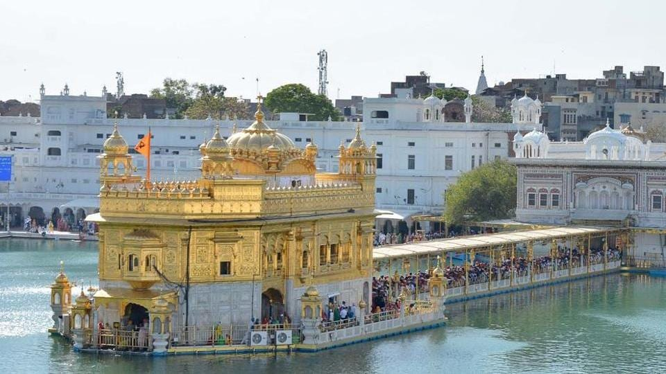 hymns,Golden Temple,Sikh-Americans