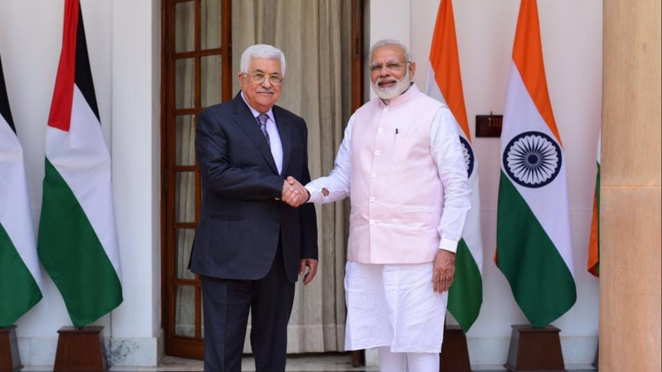 India has been an old friend of Palestine and supported our cause and people for long. We have a good relation said the Palestinian envoy to India.