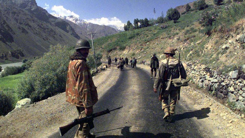 Kargil,Tiger Hill,Kargil war anniversary