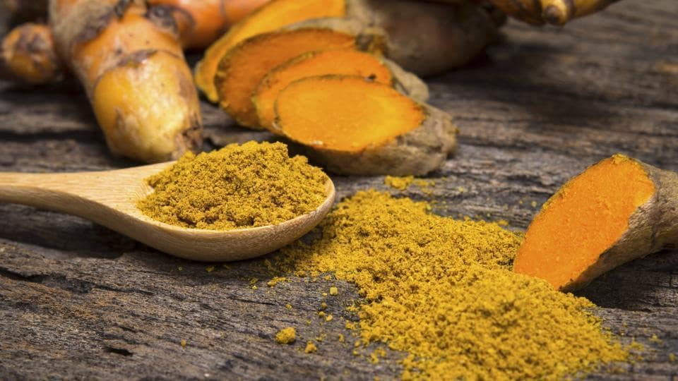Researchers found that nanoparticles can be used to deliver the turmeric compound to tumour sites.