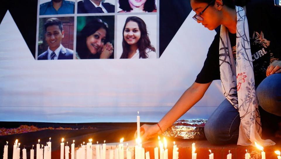 Dhaka terror attack,Islamic State in Bangladesh,ISIS