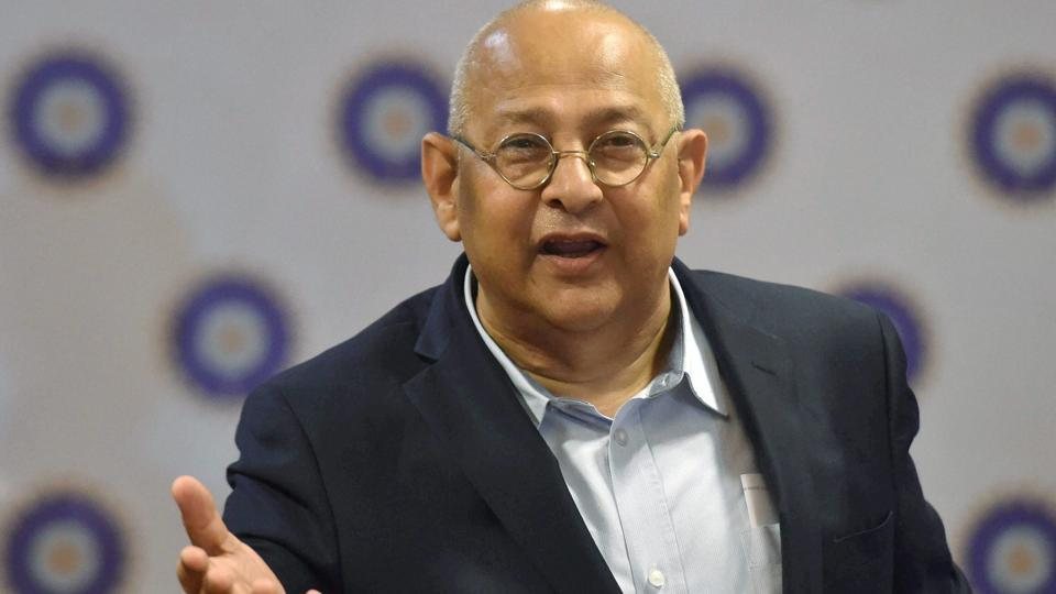 Amitabh Choudhary,BCCI,BCCI SGM
