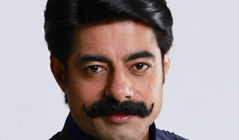 Jamai Raja,Sushant Singh,CINTAA