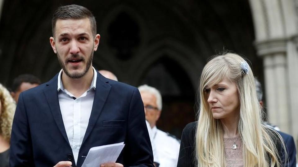 Charlie Gard,Baby Charlie Gard,Britain court