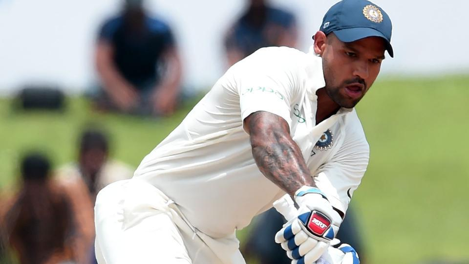 Shikhar Dhawan slammed 190, his highest individual score as India ended day one of the Galle Test on 399/3. Get full scorecard of India vs Sri Lanka, first Test day 1 from Galle here.