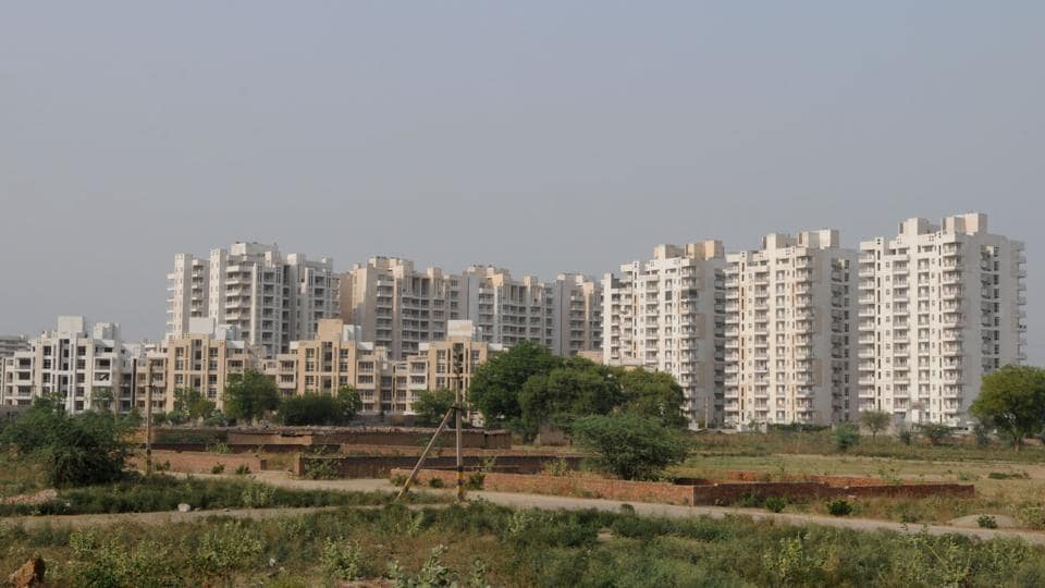 """Buyers alleged that the Haryana RERA draft diluted the definition of """"ongoing projects"""" as defined by the Central government and provided an escape route to builders who have not completed even a single project in the past 40 years in Gurgaon."""