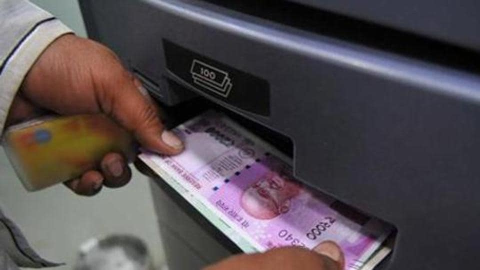 The RBI said printing of Rs2,000 notes stopped about five months ago to step up the production of smaller bills, including a new Rs200 note.