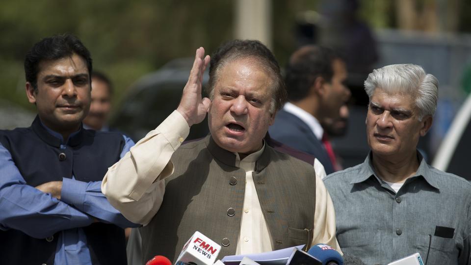 Nisar seeks explanation for being excluded from PML-N meetings