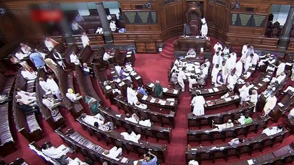 Gujarat,BJP,Rajya Sabha seats