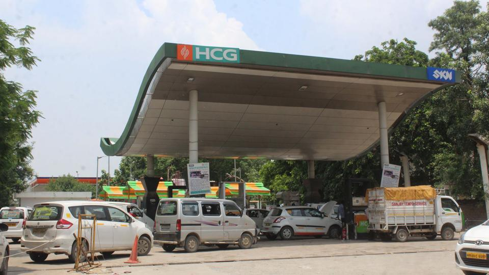 Gurgaon: CNG price goes up to Rs43 75 per kg due to GST