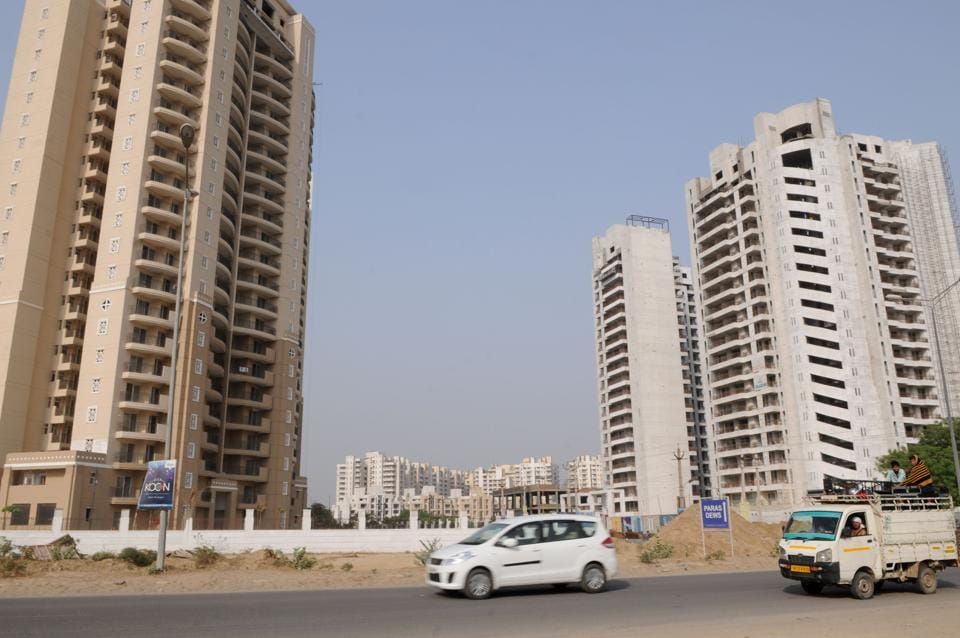 Homebuyers,RERA,Gurgaon