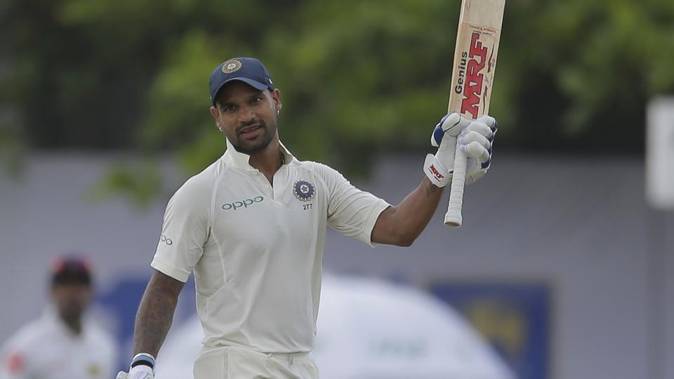 India vs Sri Lanka,Shikhar Dhawan,Cheteshwar Pujara