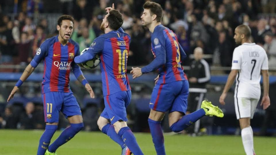 Neymar is staying at FC Barcelona, tweeted his teammate Gerard Pique last week. But he has backtracked.