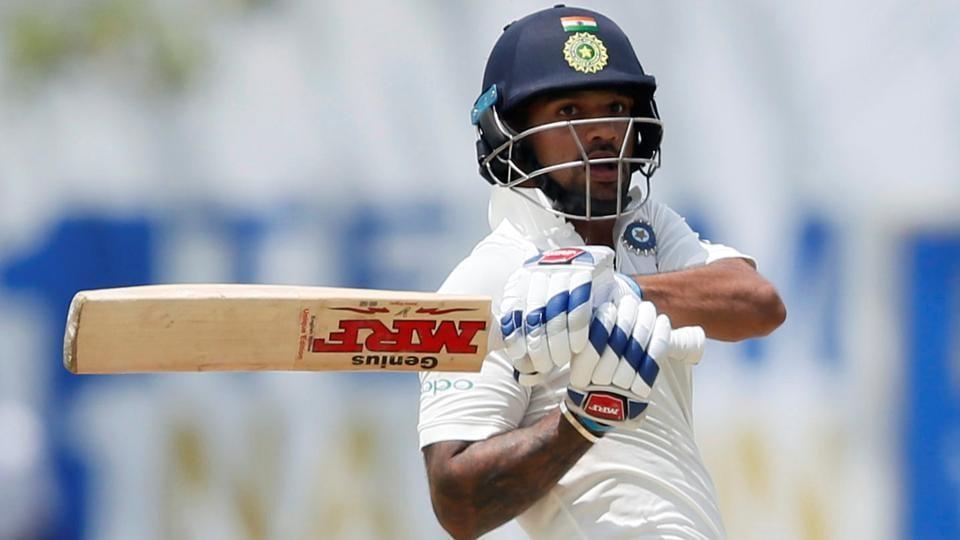 India vs Sri Lanka,Shikhar Dhawan,Virat Kohli