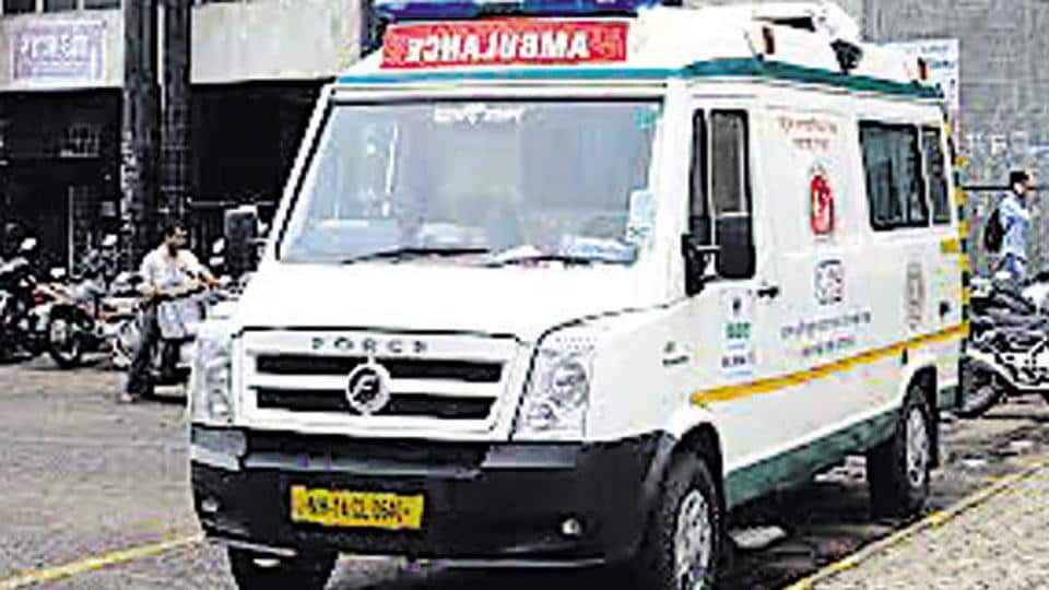 Pune,accident,Death
