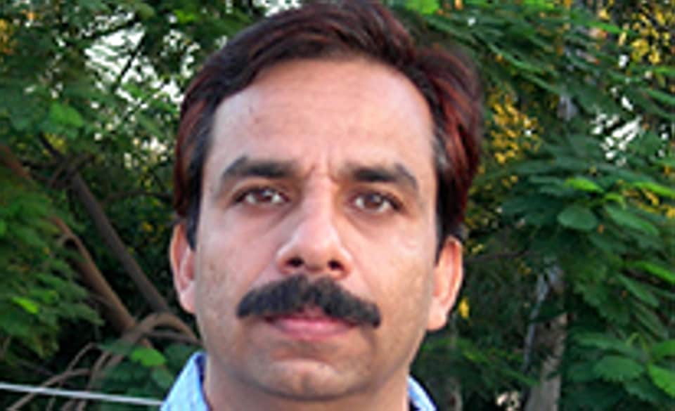 Prof Dinesh Mohan,Royal Society of Chemsitry,Europe