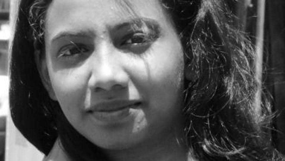 Manisha Mohan created a sensor that can send a distress signal to avert rape attempts.