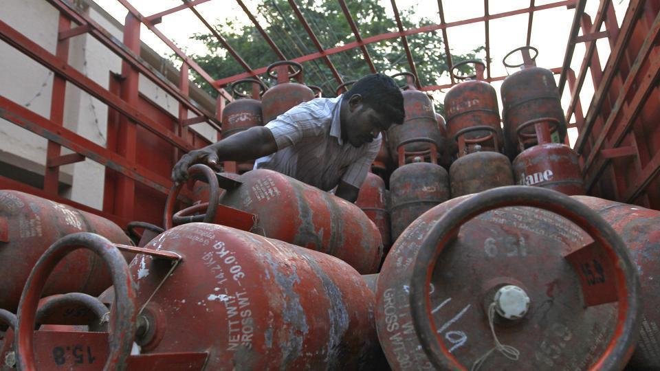 The government subsidised both Kerosene and LPG, but the latter is less polluting and associated with a lower health burden.