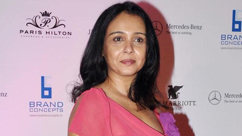 Suchitra Krishnamoorthi,Mumbai,azaan