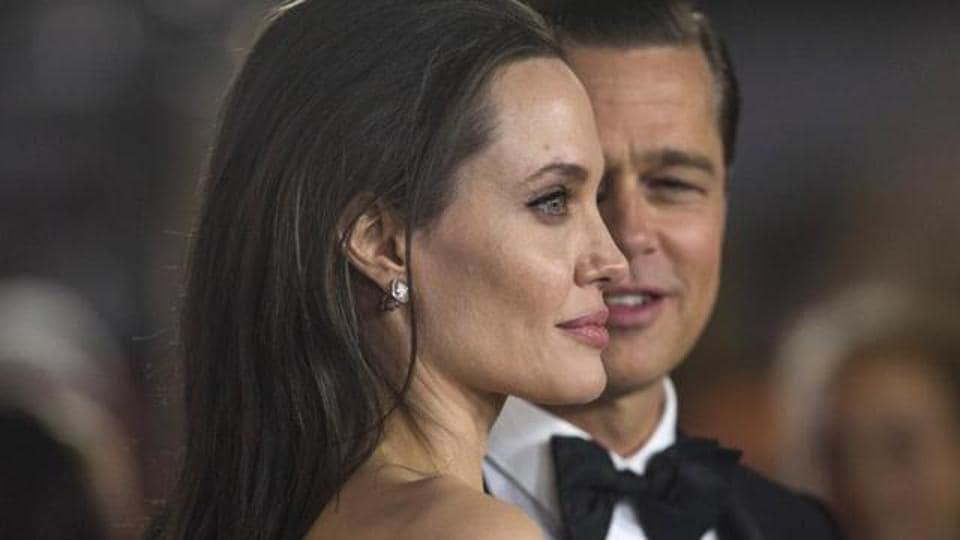 Angelina Jolie abruptly filed for divorce from Brad Pitt in September 2016.