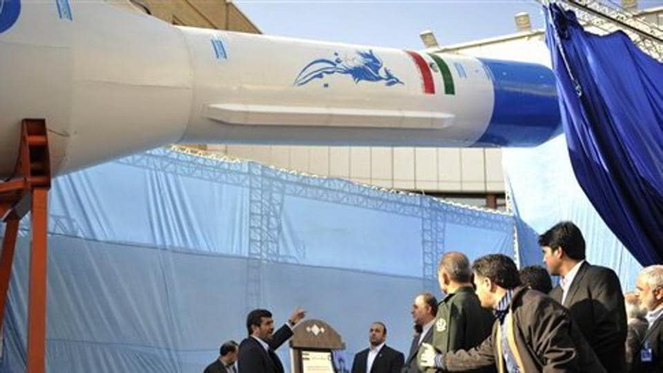 Iran has tested its Simorgh (Phoenix) space launch vehicle which can be used to send satellites into space.