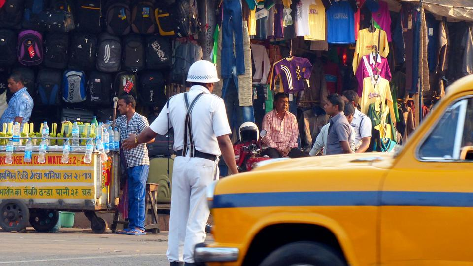 Kolkata,Kolkata Traffic,Drink and Drive