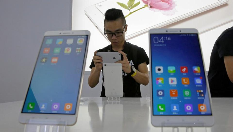 LTE-capable smartphones contributed to 96 per cent of smartphone shipments with Xiaomi, Vivo, Oppo and Gionee being the fastest-growing brands in the country.