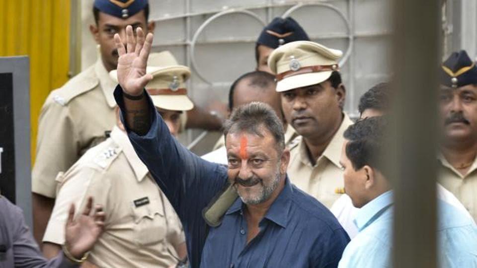 Mumbai,Sanjay Dutt,parole