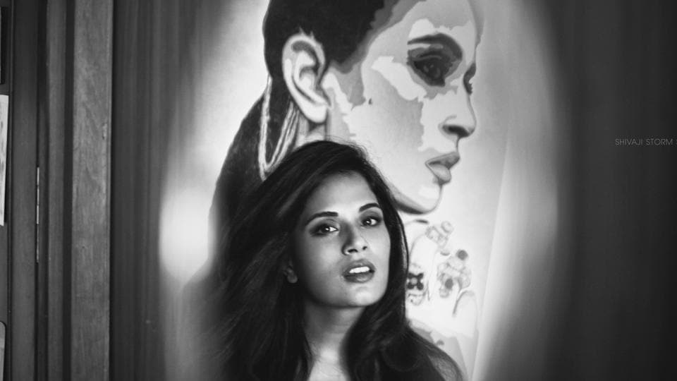 Actor  Richa Chadda talks why she doesn't wish to talk about her personal life.