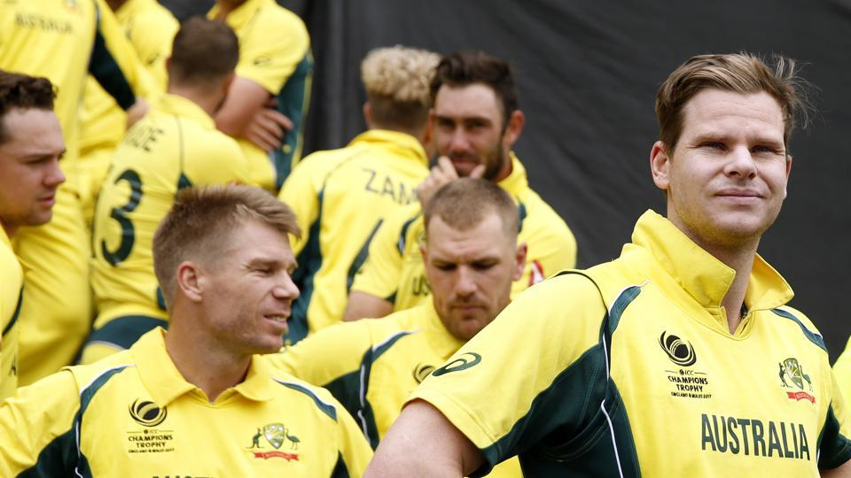 Australian cricket players are embroiled in a long standing pay dispute with their board.
