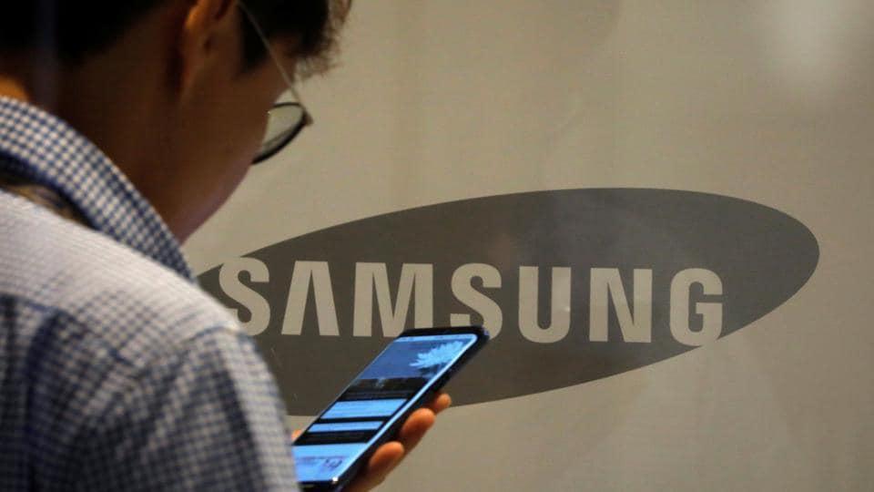 Samsung,Intel,Microchips