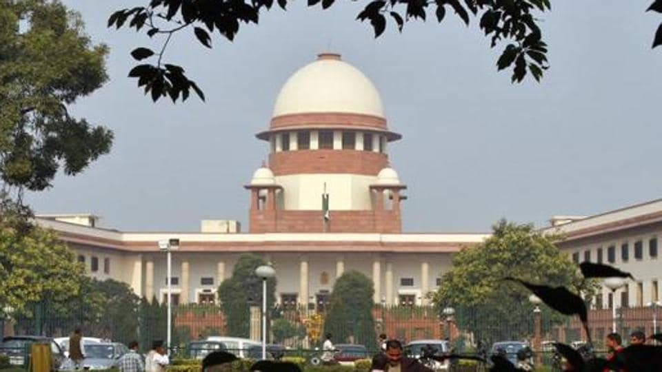The government told SC right to privacy cannot be 'absolute'.