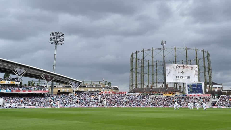 England vs South Africa,ENG v SA,The Oval