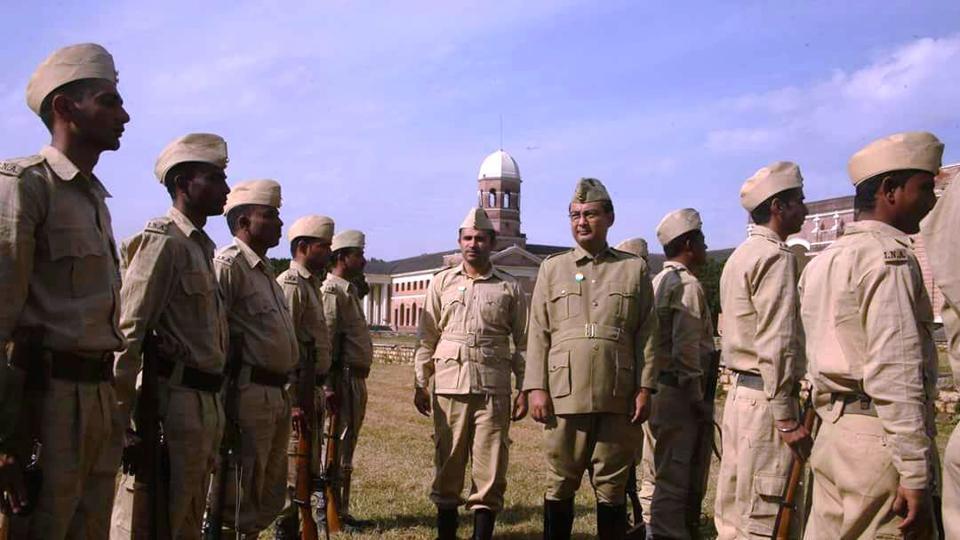 Uttarakhand News,Raag Desh,Bollywood