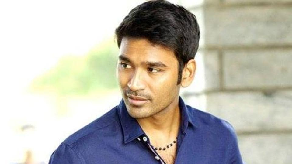 Dhanush has completed his first English film The Extraordinary Journey of the Fakir.
