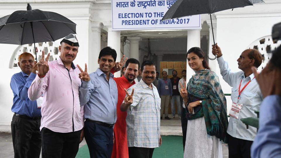 Aam Aadmi Party,AAP,Delhi government