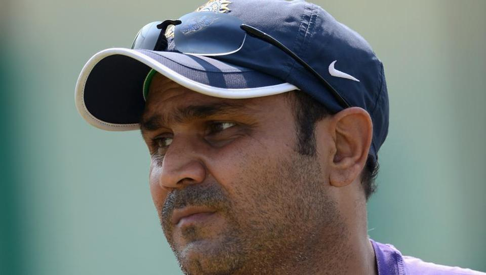Virender Sehwag will be a part of the 12-member panel to pick the Khel Ratna and Arjuna awardees.
