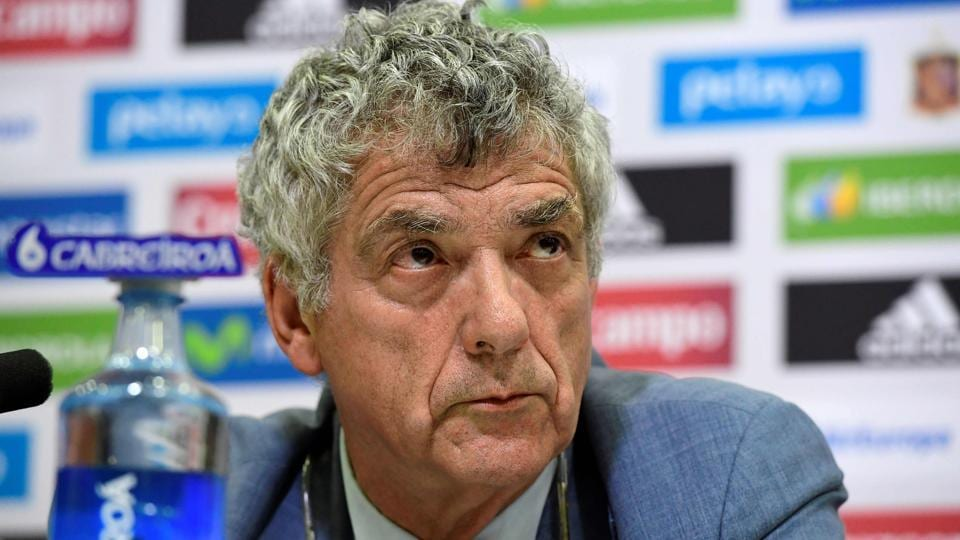 Deposed Spanish football boss Angel Maria Villar, in custody on corruption charges, has resigned as vice-president of both FIFA and UEFA.
