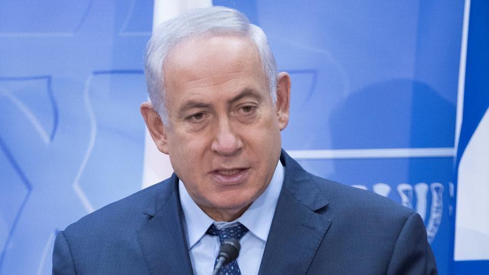 Israel PM,Benjamin Netanyahu,Al Jazeera