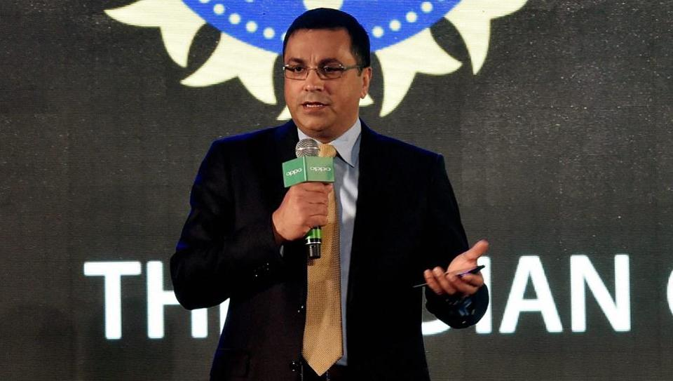 Board of Control for Cricket in India,Rahul Johri,Amitabh Choudhary