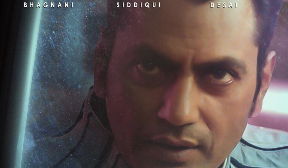 Carbon trailer: Nawazuddin Siddiqui tells people on Earth 'it's over'