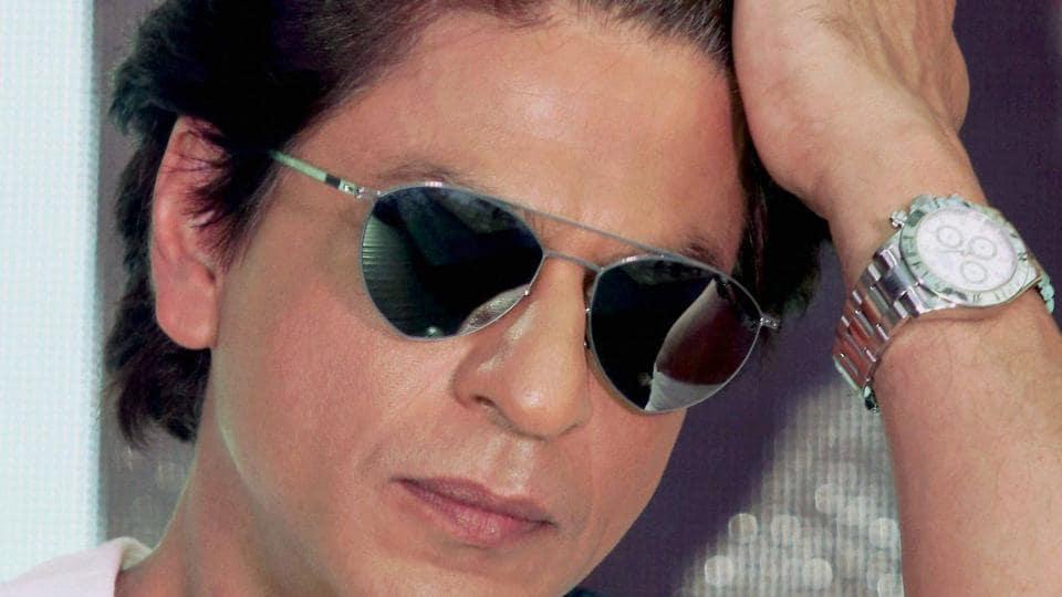 Hawayein,Jab Harry met Sejal,Shah Rukh Khan
