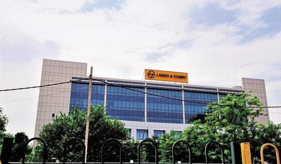 On Friday, shares of L&T closed at Rs1,159.10 apiece on the BSE, down 2% from their previous close.
