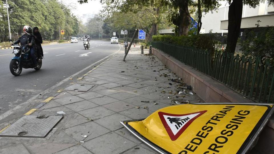 Daily, a large number of people die in road accidents across the Uttar Pradesh.