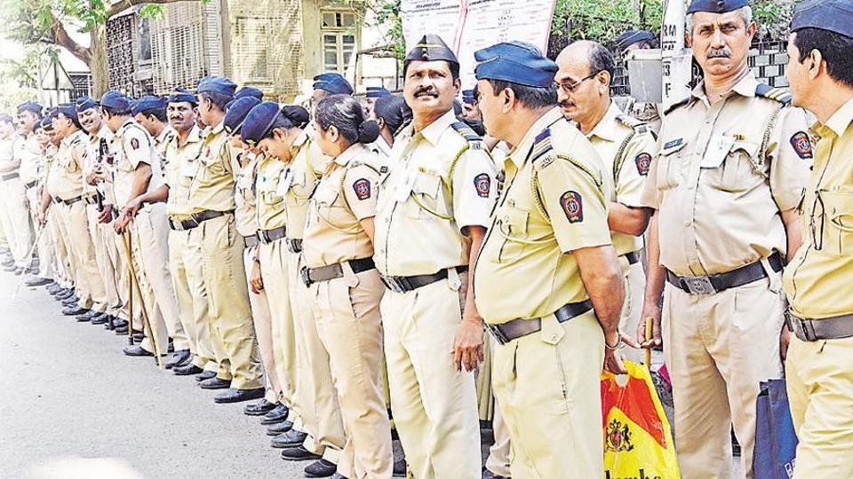 The police have also started to plan security measures for the upcoming annual Ganesh festival.