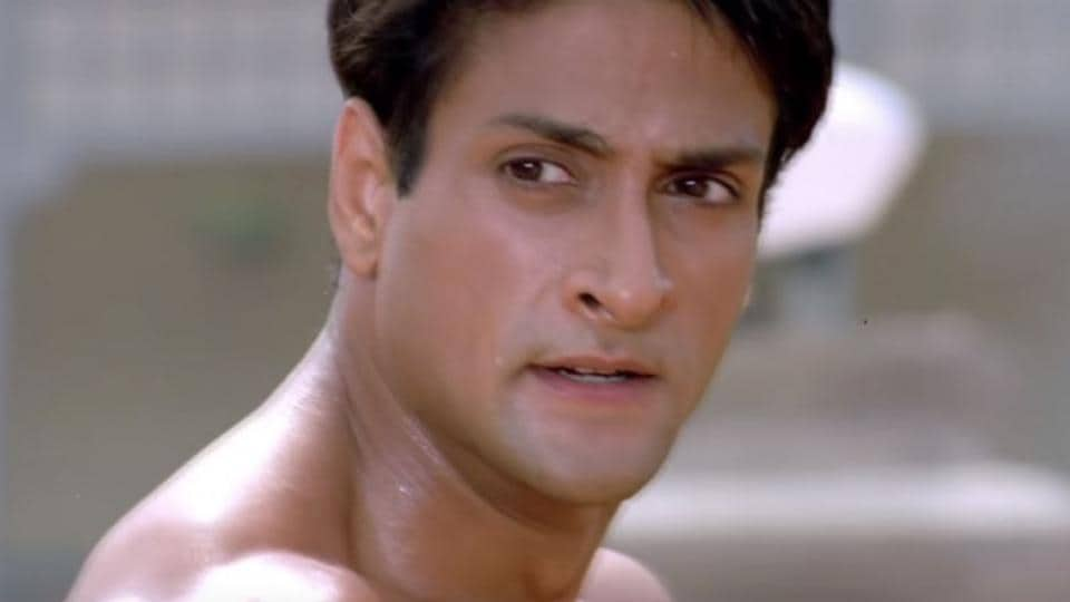 Inder Kumar was seen as a promising talent in the early '90s.