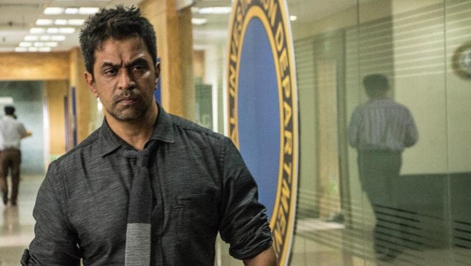 Nibunan movie review,Nibunan,Arun Vaidyanathan