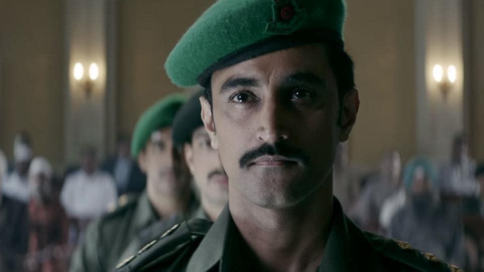 Raag Desh,Raag Desh Movie Review,Film Review
