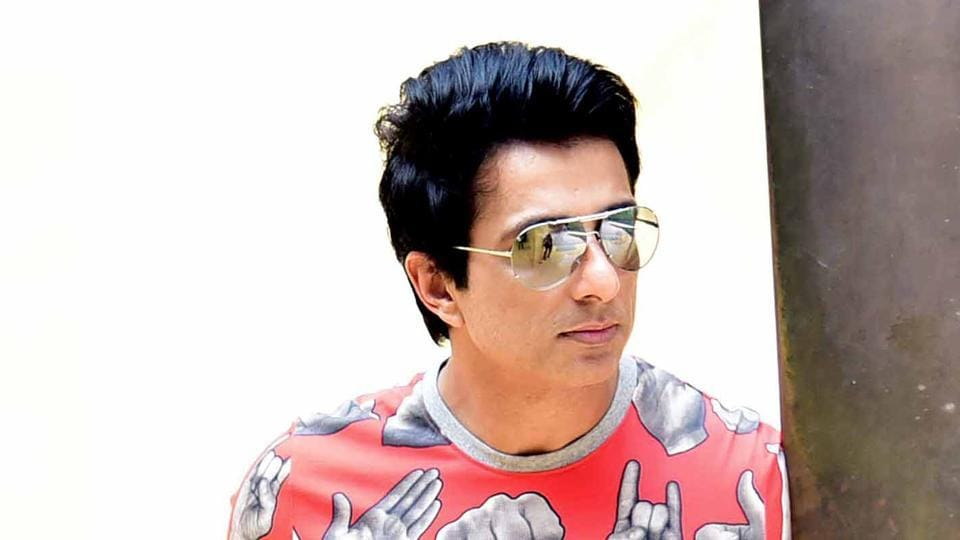 Actor Sonu Sood recalls how he used to celebrate his birthdays with his parents as a child.
